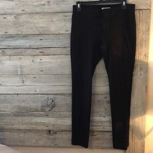 Parasuco Nlack Pants Size Medium